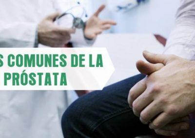 ¿Cuales son lo mitos mas comunes de la cirugía de próstata?