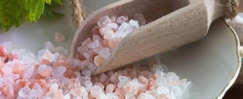 Porque debemos reducir la ingesta de sal